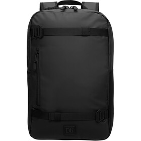 Douchebags The Scholar Sac à dos 17L, black out